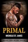 Primal (London Mob #2)