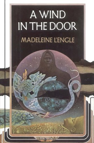 A Wind in the Door Summary & Study Guide