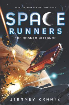 The Cosmic Alliance (Space Runners, #3)