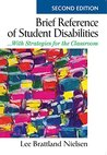 Brief Reference of Student Disabilities: .With Strategies for the Classroom