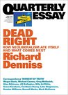 Dead Right: How N...