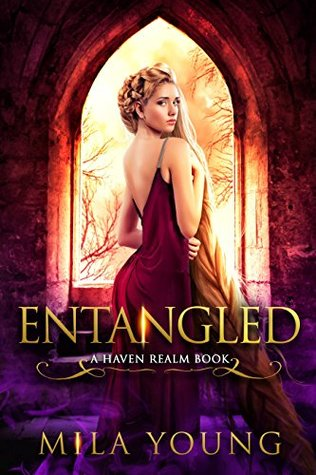 Entangled by Mila Young