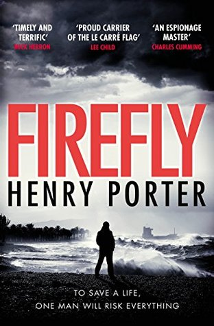 Image result for Firefly by Henry Porter