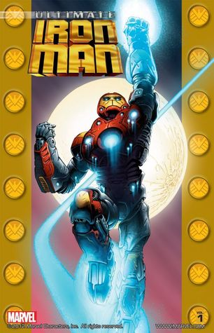 Ultimate Iron Man, Vol. 1