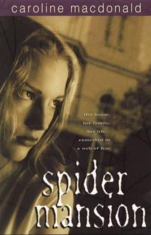 Spider Mansion