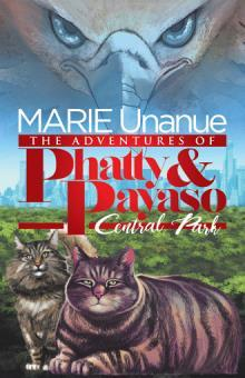 The Adventures of Phatty and Payaso: Central Park