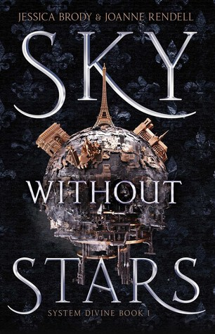3 Reasons To Read… Sky Without Stars by Jessica Brody and Joanne Rendell