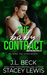 The Baby Contract by Stacey Lewis