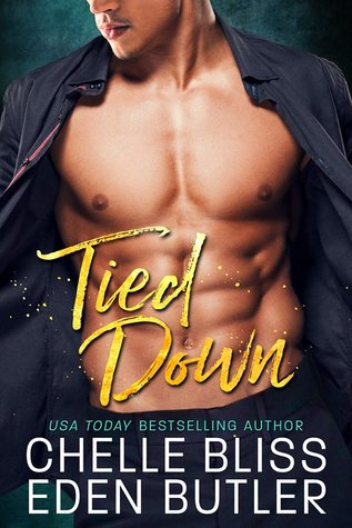 Tied Down (Nailed Down, #2)