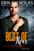 Best of Three by Erin Nicholas