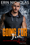 Going for Four (Just Everyday Heroes: Night Shift, #4)