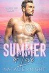 Summer of Love: A Runaway Bride Romance