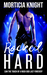 Rocked Hard by Morticia Knight