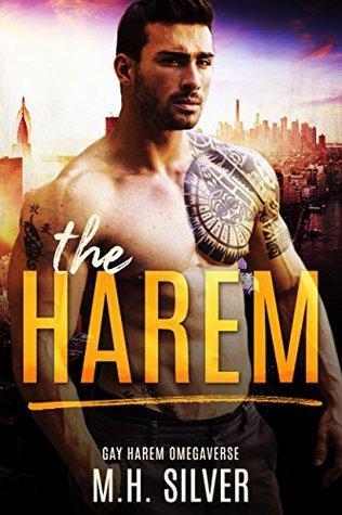 The Harem: Gay Harem Omegaverse