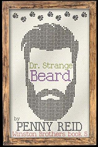 Dr. Strange Beard (winston Brothers, #5)
