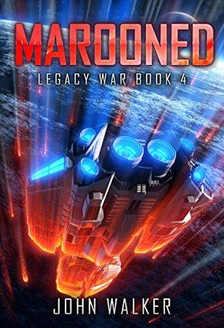 Marooned: Legacy War Book 4
