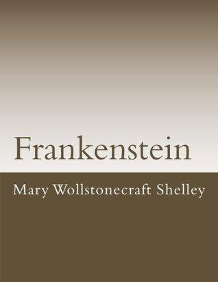 Frankenstein (Classical Books)
