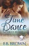 Time Dance (Time Dance #1-3)