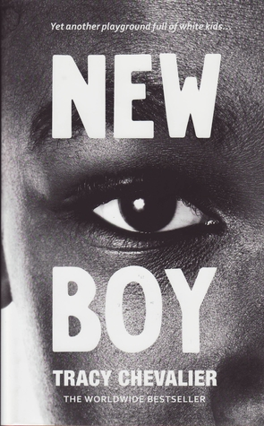 New boy by tracy chevalier 31706250 fandeluxe Choice Image