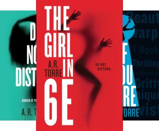 Deanna Madden Series (3 Book Series)