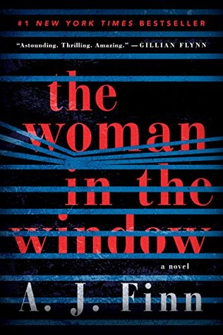 The Woman in the Window (Kindle Edition)