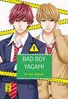 Bad Boy Yagami 01 by Saki Aikawa