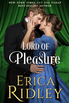 Lord of Pleasure: Regency Romance Novel (Rogues to Riches, #2)
