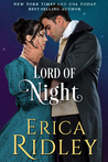 Lord of Night (Rogues to Riches, #3)