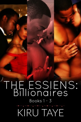The Essiens: Billionaires (Books 1-3) Box Set