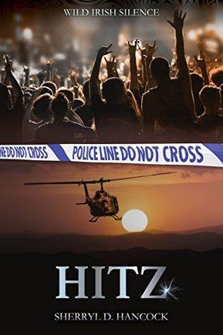 Hitz (Wild Irish Silence #3)
