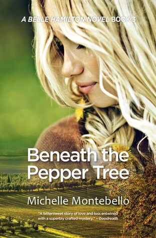 Beneath the Pepper Tree by Michelle Montebello