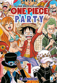 One Piece Party, #1