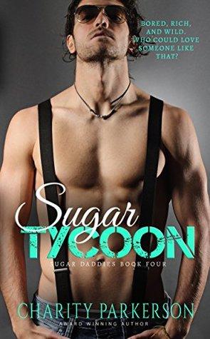 Sugar Tycoon (Sugar Daddies #4)