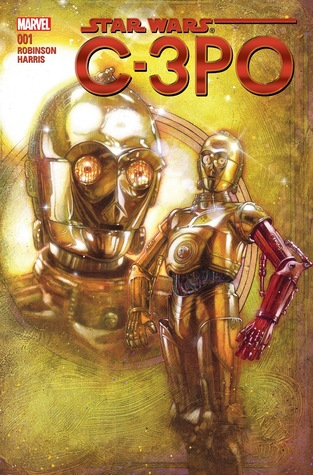 C-3PO - The Phantom Limb