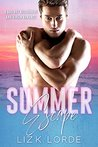 Summer Escape: A Bad Boy Billionaire and Virgin Romance (Summer of Love Book 2)