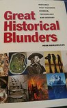 Great Historical Blunders