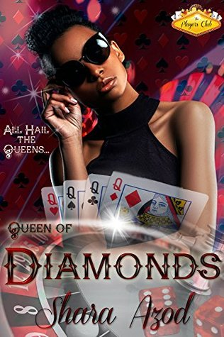 Queen Of Diamonds The Players Club Book 4 By Shara Azod