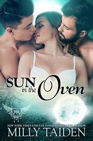 Sun in the Oven; Galaxa Warriors (Paranormal Dating Agency, #16)