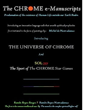 THE UNIVERSE OF CHROME