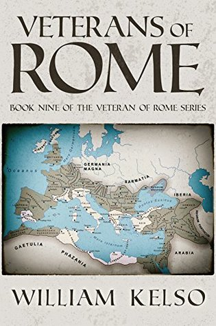 Veterans of Rome (Veteran Of Rome #9)