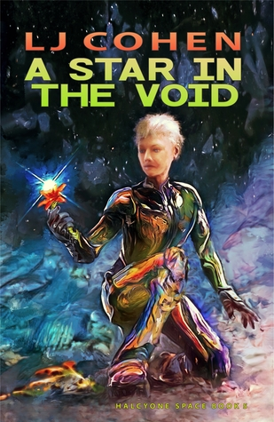 A Star in the Void by L.J. Cohen