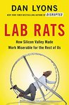 Lab Rats: How Sil...