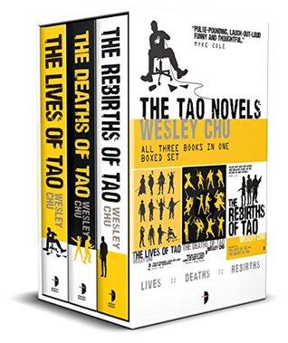 The Tao Novels