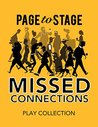 Missed Connections: Page-to-Stage Festival Collection 2018