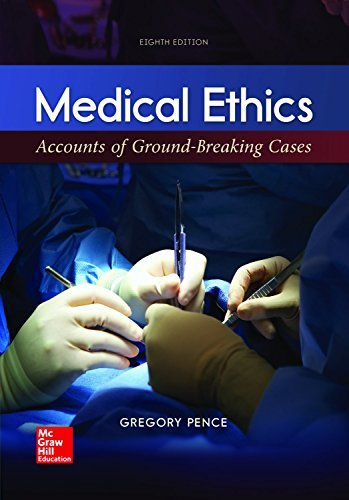 Medical Ethics: Accounts of Ground-Breaking Cases with Connect Access Card