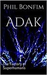 Adak by Phil Bonfim