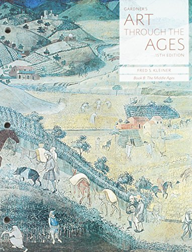 Bundle: Gardner's Art through the Ages: Backpack Edition, Book A,B, D, E, Loose-Leaf Version, 15th + MindTap Art, 2 term (12 months) Printed Access Card
