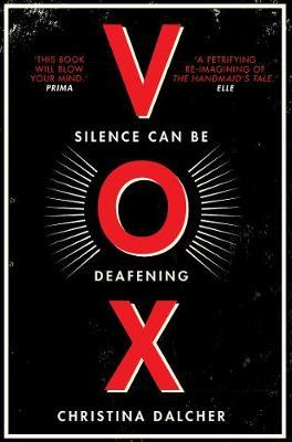 Image result for vox book