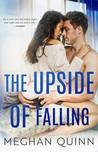 The Upside of Falling (Blue Line Duet, #1)