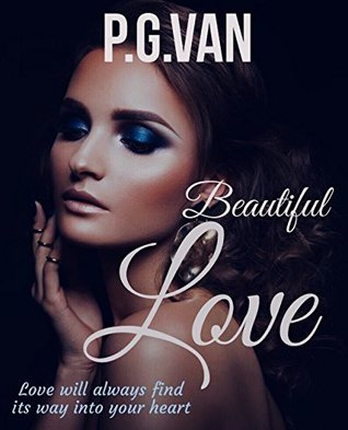 Book Cover of Beautiful Love by PG Van